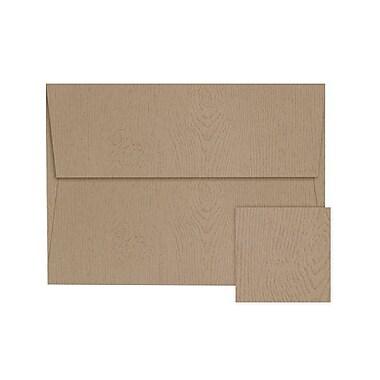LUX A2 (4 3/8 x 5 3/4) - Oak 500/Box, Oak Woodgrain (5370-S01-500)