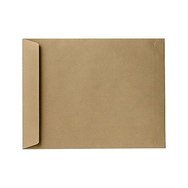 LUX 11 x 17 Jumbo Envelopes 1000/Box, Grocery Bag (1117-J-GB-1000)