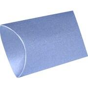 LUX Small Pillow Boxes (2 x 3/4 x 3) 250/Box, Vista Metallic (SPB-M89-250)