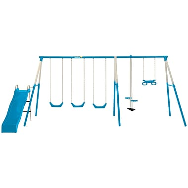 Swing Sets & Playground Equipment