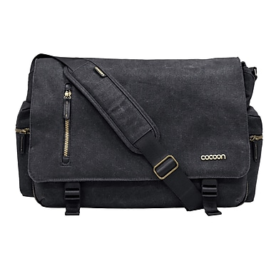 Cocoon – Sac messager Urban Adventure, 16 po