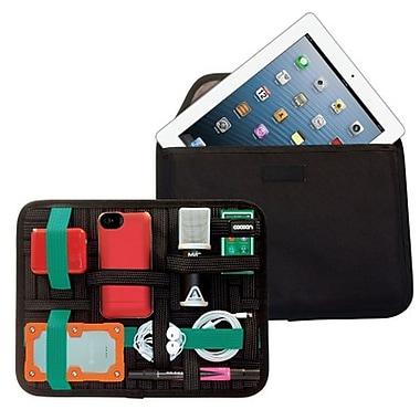 Cocoon – Range-tout Grid-It!® pour accessoires avec poche pour tablette, 11 po