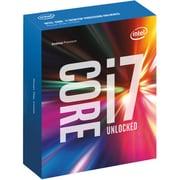 Intel – Processeur quadricœur Core i7-6700K, LGA1151, 4 GHz, mémoire cache L3 8 Mo, 14 nm, vente détail, Gen6 (BX80662I76700K)