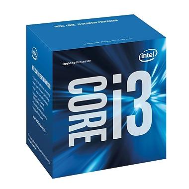 Intel – Processeur bicœur Core i3-6300T, FCLGA1151, 3,3 GHz, mémoire cache de 4 Mo, 14 nm, vente détail, Gen6 (BX80662I36300T)
