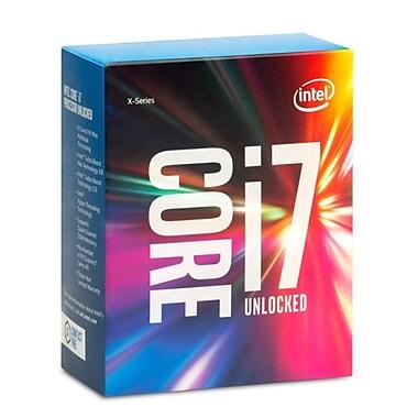 Intel – Processeur Core i7-6900K Extreme Edition, LGA14A, 3,2GHz, 20Mo de mémoire cache, 64bits, vente au détail, BX80671I76900K
