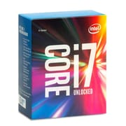 Intel Core i7-6900K Extreme Edition Processor, Socket LGA14A, 3.20 GHz, 20 MB Cache, 64-bit, Retail Boxed (BX80671I76900K)