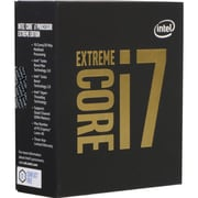 Intel Core i7-6950X Ten-Core Processor Extreme Edition, 3.5 GHz, 25 MB L3 Cache, 14nm, Retail Boxed, Gen6 (BX80671I76950X)