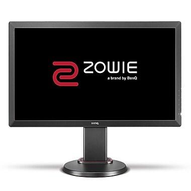 BenQ – Écran eSports ACL DEL TN 24 po ZOWIE RL2460, 60 Hz
