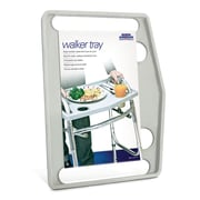 North American Health + Wellness Walker Tray Gray (JB4790GRA)