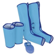 North American Health + Wellness Air Compression Leg Wraps (JB5462)