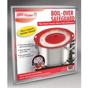 Handy Gourmet Boil -Over Safeguard Red (JB6573)