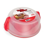 Handy Gourmet JB6736 Turbo Cooker Red