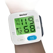 North American Health + Wellness Blood Pressure Monitor (JB7608)
