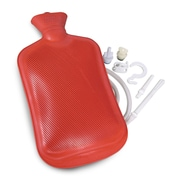 North American Health + Wellness Hot Water Bottle Kit (ZB5568)
