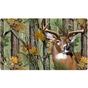 AmericanExpedition Whitetail Deer Cutting Board