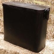 American Mercantile Metal Box