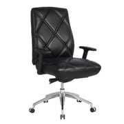 Viva Office Executive Chair; Black