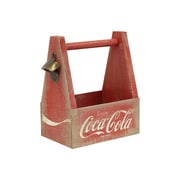 Crates & Pallet Coca-Cola Beverage Caddy