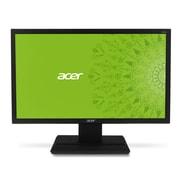 Acer – Moniteur DEL écran large V226HQL, 21,5 po (UM.WV6AA.B01)