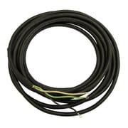TPI Fostoria® 25' 6/4 SO Optional Power Cord, Multicolor (316408)