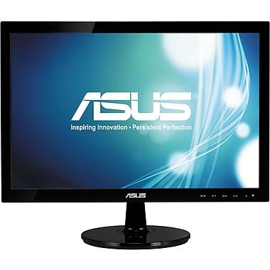 ASUS - Moniteur VS197D-P à DEL, 18,5 po, 1366 x 768