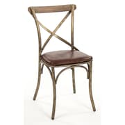 Zentique Inc. Rik Side Chair