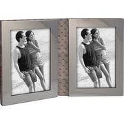 Heim Concept Luxe Double Picture Frame