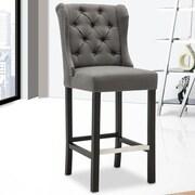 Best Quality Furniture 29.75'' Bar Stool (Set of 2)
