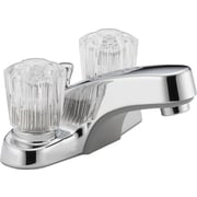 Peerless Faucets Lavatory Faucet Double Handle