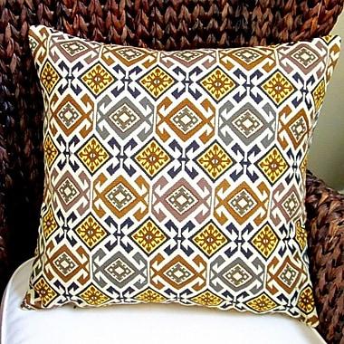 Artisan Pillows Geometric Southwestern Pillow Cover