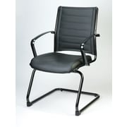 Eurotech Seating Europa Titanium Guest Chair