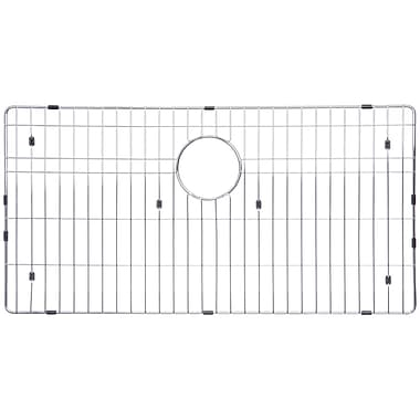 Ukinox Stainless Steel Bottom Grid for RS838 Sink
