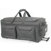 Netpack Deluxe 30'' 2 Wheeled Travel Duffel