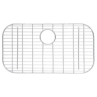 Ukinox Stainless Steel Bottom Grid for D759 Sink