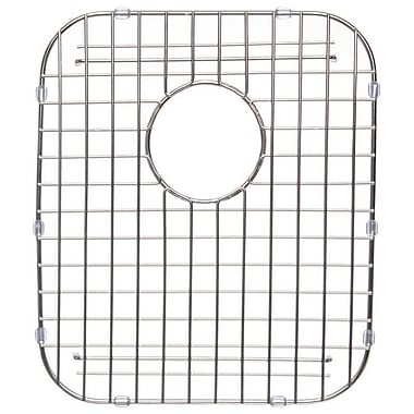 Ukinox Stainless Steel Bottom Grid for D345 Sink Models