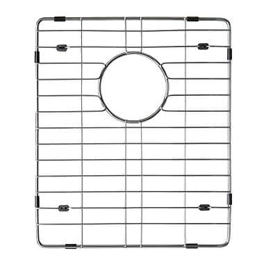 Ukinox Stainless Steel Bottom Grid for RS390 Sink