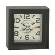 Woodland Imports Classy Wall Clock