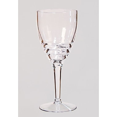 LeadingWare Group, Inc 12 oz. All Purpose Wine Glass (Set of 4); Clear