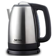 Aroma 1.75-qt. Stainless Steel Digital Electric Kettle