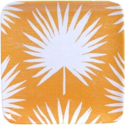 Certified International Paradise 6'' Canape Plate (Set of 12)