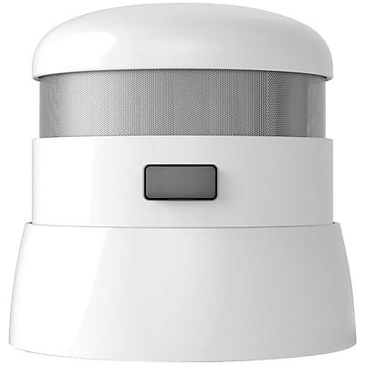 First Alert Atom Micro Photoelectric Smoke Alarm w/ Sealed Battery