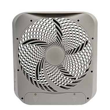 O2Cool 10'' Floor Fan