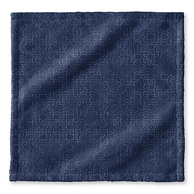 Kavka Grid Lock Wash Cloth