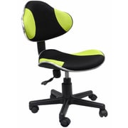 Homessity Low-Back Mesh Desk Chair