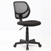 id e High-Back Mesh Desk Chair; Not Included