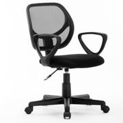 id e High-Back Mesh Desk Chair; Included