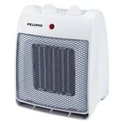 Pelonis 9.25'' Table Fan w/ Adjustable Thermostat