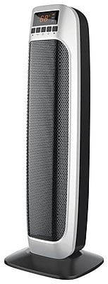 Pelonis 900/1500 Watts Portable Electric Fan Tower Heater