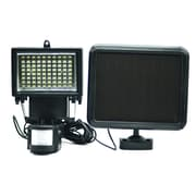 Elegant Home Fashions Security LED Outdoor Floodlight