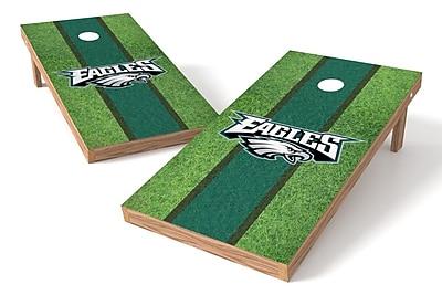Tailgate Toss NFL Field Game Cornhole Set; Philadelphia Eagles